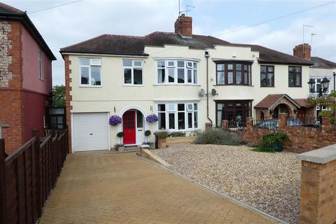 4 bedroom semi-detached house for sale - Rothersthorpe Road, Far Cotton, Northampton