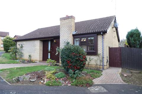 2 bedroom bungalow for sale - The Hayride, East Hunsbury, Northampton