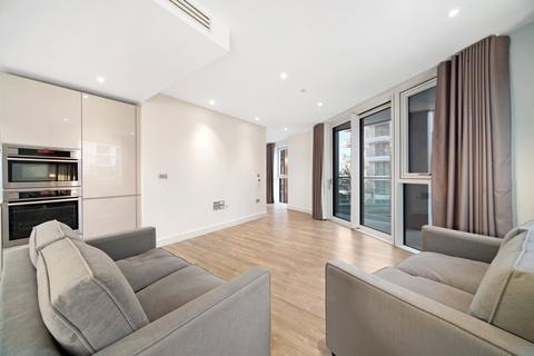1 bedroom flat - Haydn Tower, 50 Wandsworth Road, London, SW8
