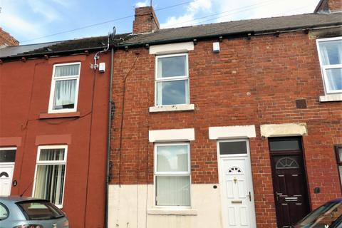 2 bedroom terraced house to rent - Gosling Gate Road, Goldthorpe, Rotherham, S63 9LU