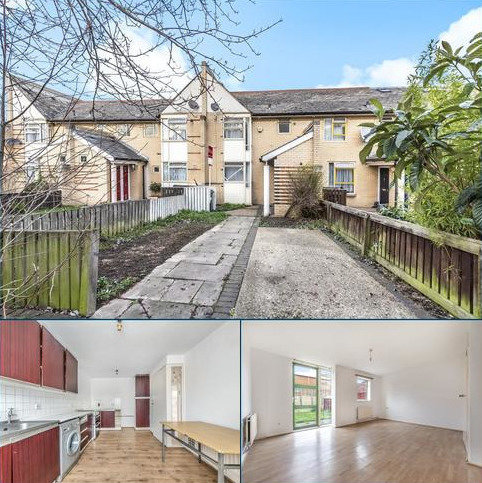 3 bedroom terraced house for sale - Nash Road, Brockley