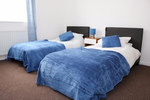 2 bedroom terraced house to rent - Myddleton Street, Birmingham, West Midlands, B18