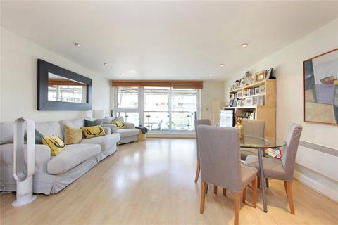 2 bedroom flat for sale - Anchor House, Smugglers Way, Wandsworth, London, SW18