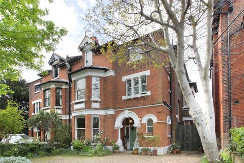 2 bedroom flat for sale - Heathfield Road, Wandsworth, London, SW18