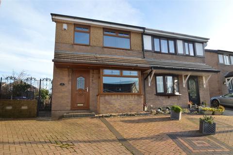 3 bedroom semi-detached house for sale - Calf Hey, Clayton Le Moors, Accrington, Lancashire, BB5