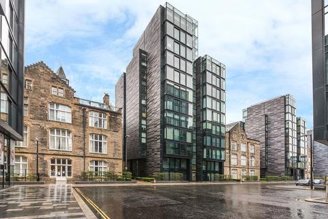 2 bedroom penthouse to rent - FLAT 30, Simpson Loan, Quartermile, Edinburgh