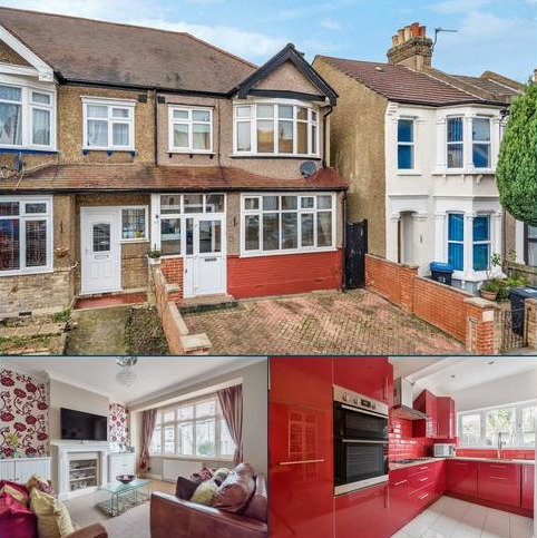 3 bedroom end of terrace house for sale - Cobden Road, South Norwood