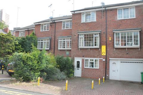 6 bedroom townhouse to rent - 32 Bluecoat Close, NOTTINGHAM NG1 4DP