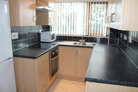 2 bedroom flat to rent - 4 Lynton Court, Peachey Street, NOTTINGHAM NG1 4DJ