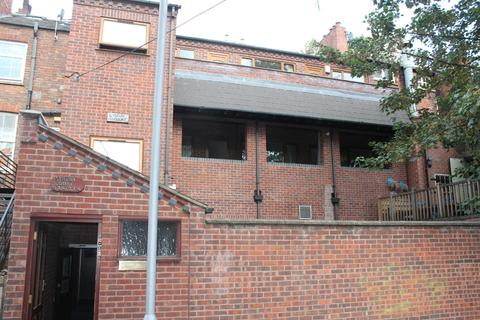 2 bedroom flat to rent - 4 Lynton Court, Peachey Street, NOTTINGHAM NG1 4DJ