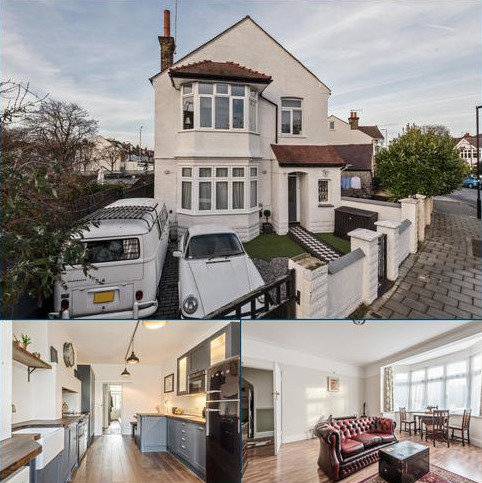 2 bedroom maisonette for sale - Netheravon Road South, Chiswick