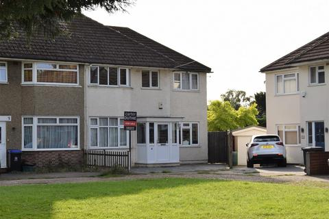 4 bedroom end of terrace house to rent - Orchard Close, New Denham