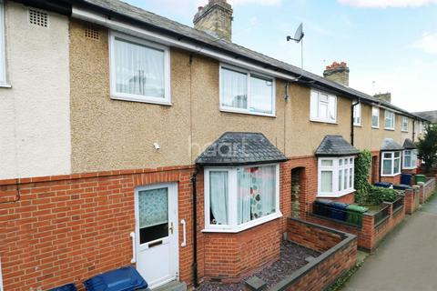 3 bedroom terraced house for sale - St Philips Road, Cambridge