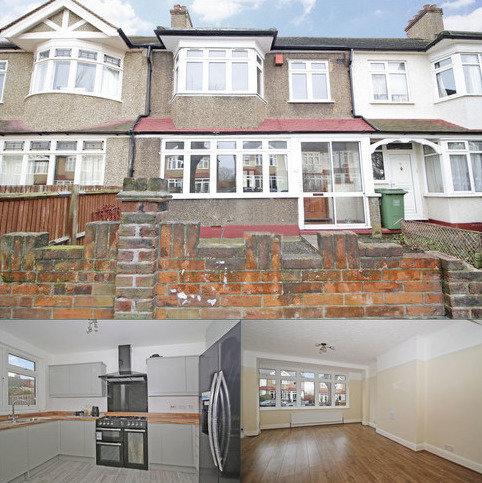 3 bedroom terraced house for sale - The Woodlands , Hither Green SE13