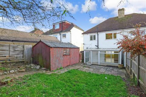 3 bedroom semi-detached house for sale - Darcey Drive, Brighton, East Sussex