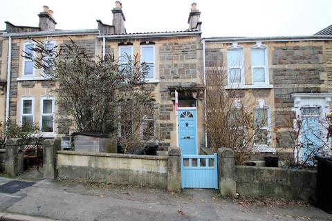 2 bedroom terraced house for sale - Lymore Terrace, Bath BA2