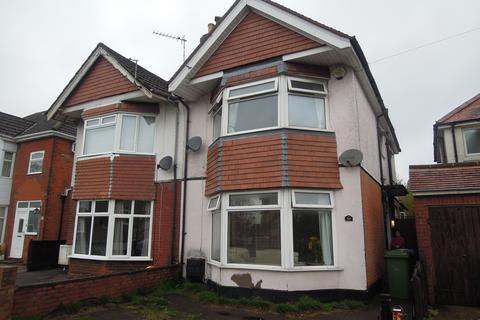 4 bedroom semi-detached house for sale - Newlands Avenue, Shirley, Southampton SO15