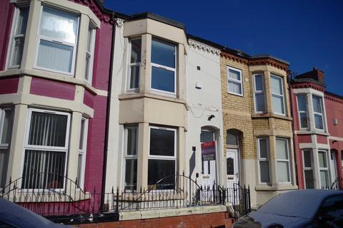4 bedroom terraced house for sale - Brae Street, Liverpool