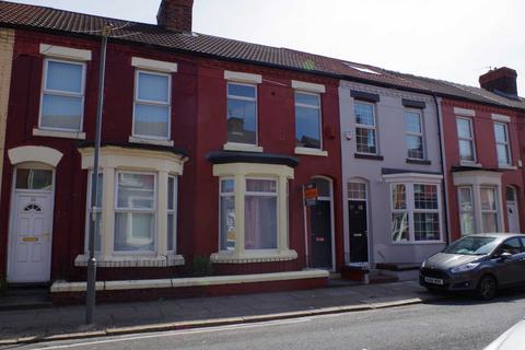 4 bedroom terraced house for sale - Romer Road, Liverpool
