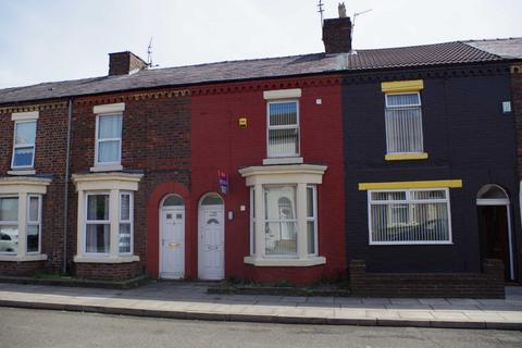 4 bedroom terraced house for sale - Mansell Road, Liverpool