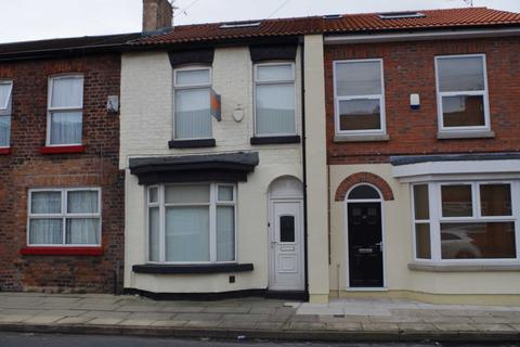 5 bedroom terraced house for sale - Bishopgate Street, Wavertree