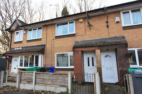 2 bedroom terraced house for sale - Sandsend Close, Cheetham Hill, Manchester, M8