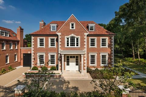 8 bedroom detached house to rent - The Bishops Avenue, Kenwood