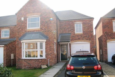 3 bedroom detached house to rent - Patey Court, Linthorpe, Middlesbrough, TS5 5DG