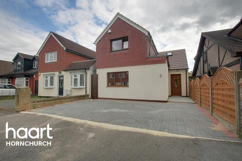 4 bedroom detached house for sale - Great Gardens Road, Hornchurch
