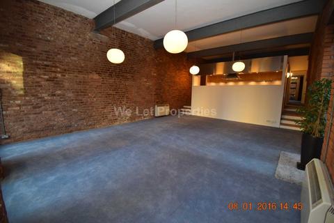 2 bedroom apartment to rent - Britannia Mills, Castlefield