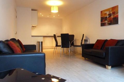 2 bedroom flat for sale - i-Land, 41 Essex Street, Birmingham, B5