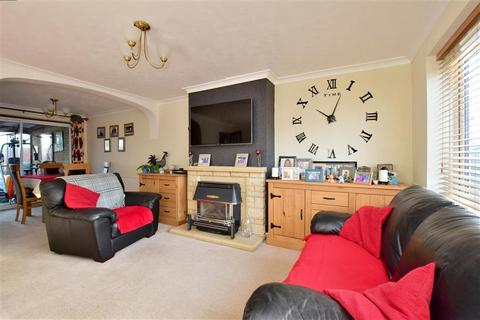 3 bedroom semi-detached house for sale - Nortons Way, Five Oak Green, Tonbridge, Kent