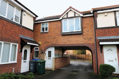 1 bedroom apartment for sale - Sorrel Drive, Walsall
