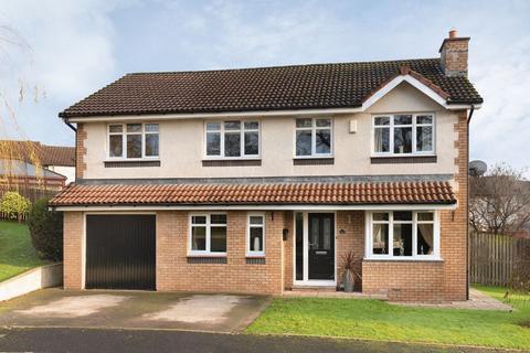 4 bedroom detached house for sale - 28 The Parklands, Penrith