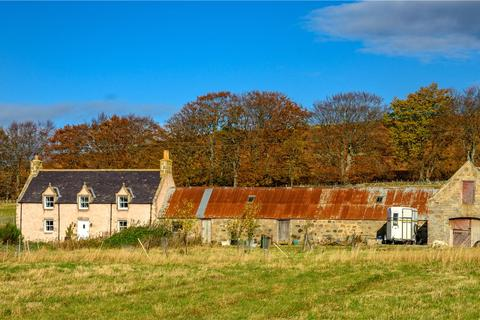 2 bedroom equestrian facility for sale - Wester Braehead & Woodside Cottage, Tarland, Aboyne, Aberdeenshire, AB34