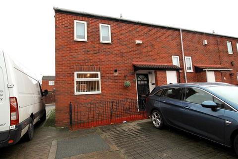 2 bedroom semi-detached house for sale - Butler Crescent, Liverpool