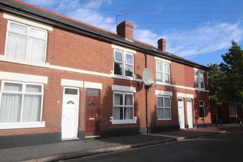 3 bedroom terraced house to rent -  Randolph Road, Cavendish, Derby, DE23