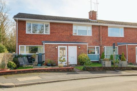 2 bedroom ground floor flat for sale - Altamira, Exeter