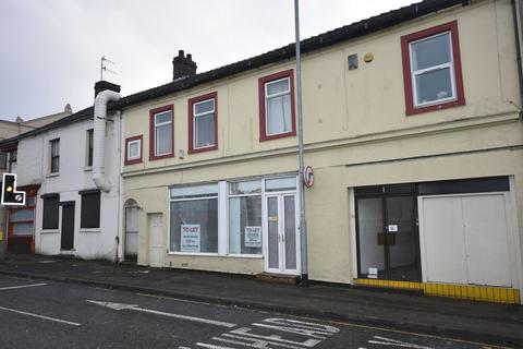 Shop to rent - Baptis Street, Burslem, Staffordshire, ST6 3EU