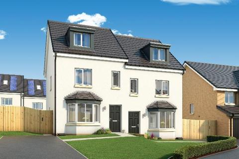 3 bedroom townhouse for sale - The Roxburgh Early Braes, Hallhill Road, Barlanark, Glasgow, G33 4QJ