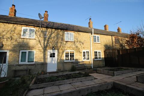 2 bedroom terraced house for sale - Sunny View, Yardley Hastings