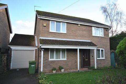 4 bedroom detached house for sale - Lucerne Close, Old Catton, Norwich, NR6