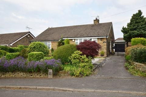 2 bedroom detached bungalow for sale - Living Stones, Slacks Lane, Pilsley