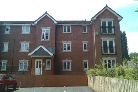 2 bedroom apartment to rent - The Mount, St. Georges, Second Avenue, Newcastle