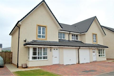 3 bedroom semi-detached house to rent - Laymoor Avenue, Renfrew PA4 8BS