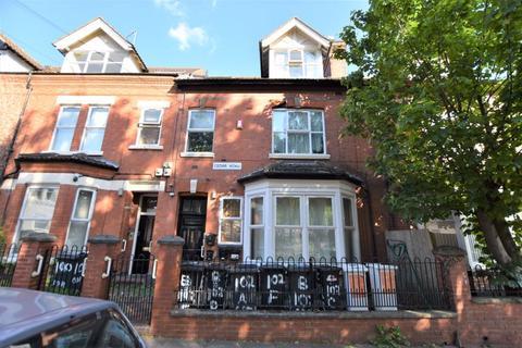 Studio to rent - Cedar Road, Leicester, LE2