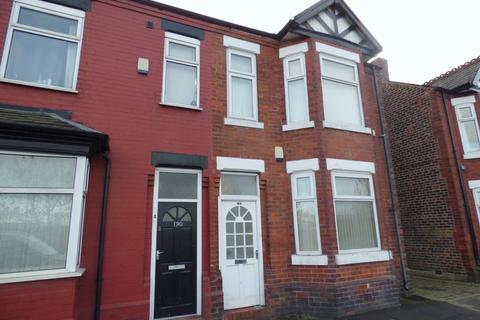 4 bedroom terraced house to rent - Moseley Road, Manchester