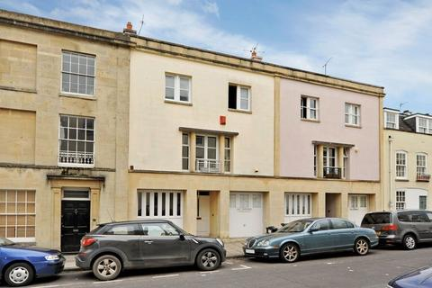 3 bedroom terraced house for sale - Princess Victoria Street, Clifton Village, Bristol, BS8 4DB