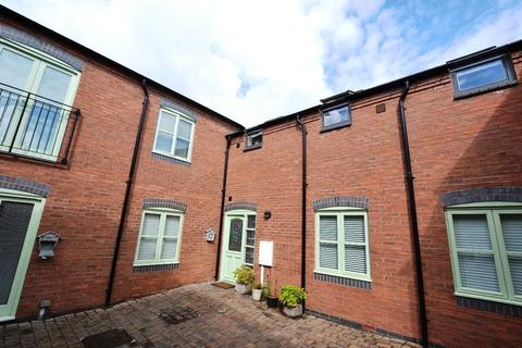 2 bedroom apartment to rent - Farriers Yard, Swan Street