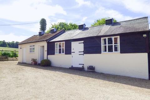 2 bedroom barn conversion to rent - Little Hampden, Great Missenden